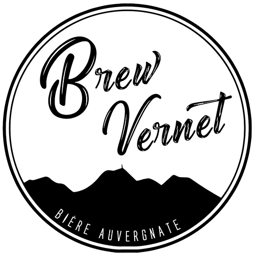 Brasserie Brew Vernet logo